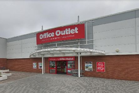 Office Outlet in Doncaster
