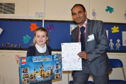 Poster competition winner