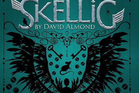 Award-winning book Skellig is coming to Nottingham Playhouse