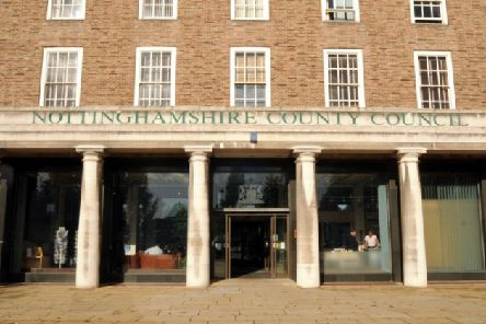 Notts couple looking to adopt relative 'let down' by several county council failures
