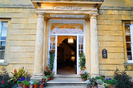 Cotswold House Hotel, Chipping Campden