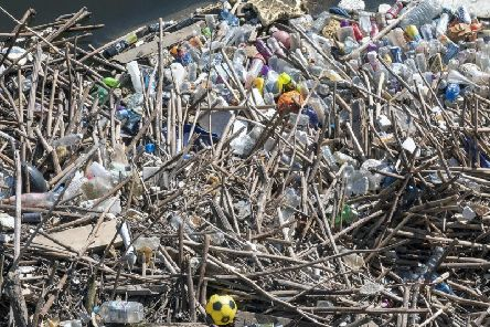 A correspondent has written in expressing their fears for the future of the planet and the widespread use of harmful plastics