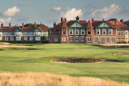 Royal Lytham and St Annes stages The Senior Open for the first time in 25 years next month