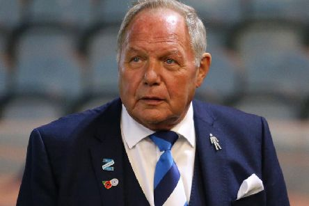 Peterborough DOF Barry Fry has revealed he has been inadvanced talks with a midfielder for two months but is unsure whether a deal will be struck.