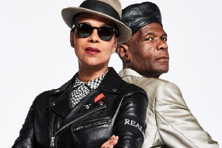 The Selecter are live at the Engine Shed this weekend. Photo: Dean Chalkley