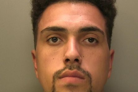Kieran Walker was jailed for a minimum of 28 years at Lincoln Crown Court on Friday after previously being convicted of murder. Photo: Lincolnshire Police.
