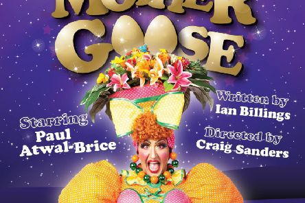 Mother Goose opens in Gainsborough this weekend.