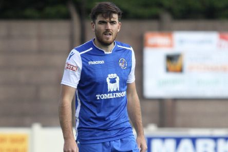 Joe Maguire, who felt it was the right decision to sack Lee Sinnott and John Reed.