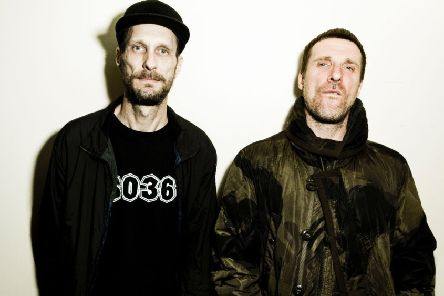 Sleaford Mods are live in Lincoln next week