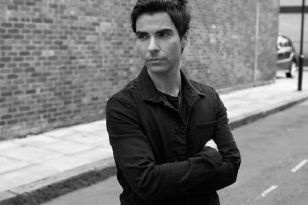 Kelly Jones.