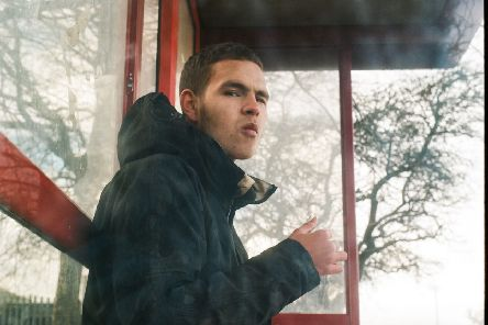 BBC Sound of 2019 finalist Slowthai will play Lincoln's Lost Village Festival next month.