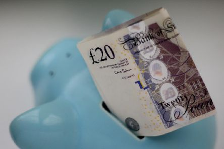 More than 150 people filed for insolvency in West Lindsey last year.