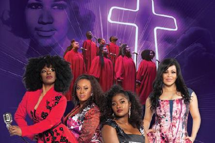 Resepct: The Aretha Franklin Songbook comes to Lincoln this month