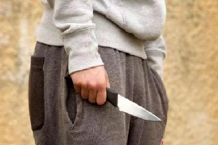 Lancashire's Youth Council is investigating knife crime