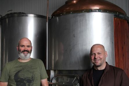 From Raspberry Ripple Pale to Whiskey Vanilla Stout, Lancashire's Avid Brewing Co are not afraid to experiment