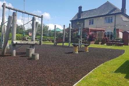 The Bellfower, in Parkside Lane, Garstang, is family friendly, with indoor and outdoor play areas. 'The Marstons chain also has Bell and Bottle, in Kirkham; Guild Merchant, Ingol, and Three Lights, in Fleetwood, which have childrens play areas.
