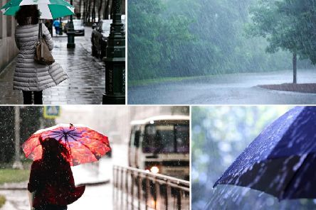 The Met Office has issued a weather warning for Yorkshire
