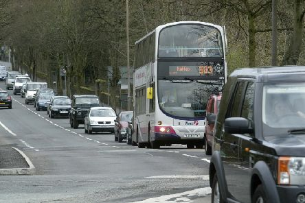 Here's how long Calderdale's public transport takes to reach GP surgeries, schools and shops