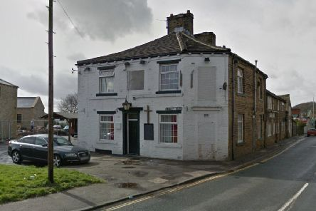The Horse and Jockey Inn,  Warley Road, King Cross  (Google Street View)