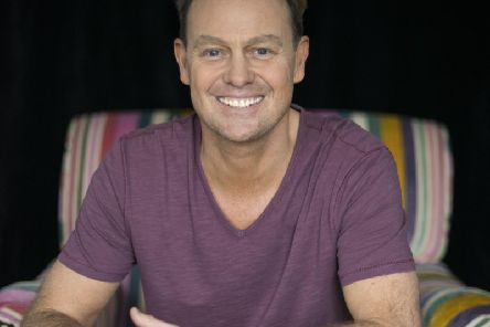 Jason Donovan is heading to Leeds on his Midlife Crisis tour.