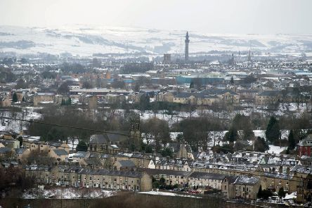 Here are your work rights as more snow is forecast for Calderdale
