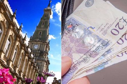 Budget proposals will go before councillors in Calderdale