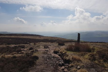 Discover the legend of Churn Milk Joan and the rugged beauty of the Calder Valley on this walk