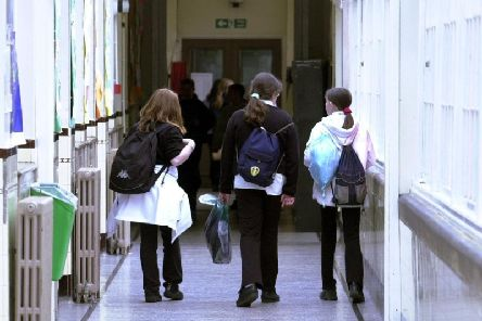 Parents taking their children out of school in Calderdale without authorisation have been fined more than 400,000 since 2015