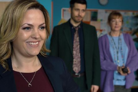 Meet the characters old and new in series three of Channel 4 drama Ackley Bridge