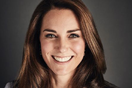 Forget Me Not welcomes HRH The Duchess of Cambridges message to mark Childrens Hospice Week