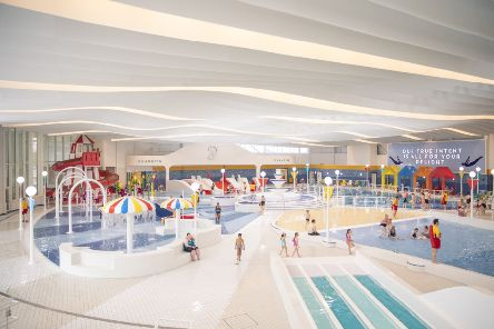 Enjoy an action-packed family break at Butlin's