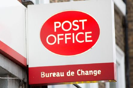 The Post Office is proposing to move Illingworth Moor Post Office to a new location
