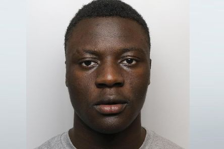 Michael Thompson, aged 17 from Huddersfield, stabbed 17-year-old Jamie Brown, from Halifax