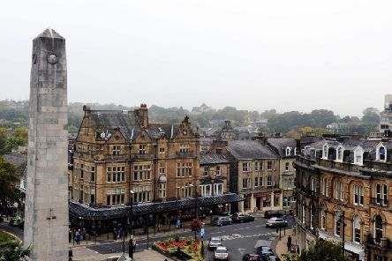 Harrogate Borough Council was been reported to the Local Government Ombudsman 12 times over the last year.