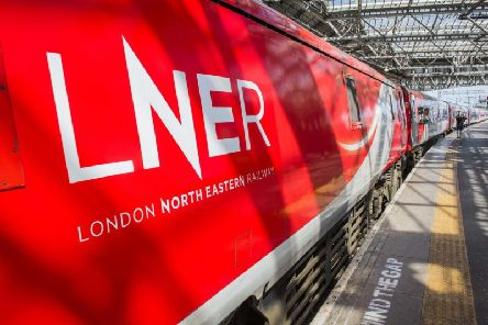 LNER are reporting train delays between Newcastle and Darlington