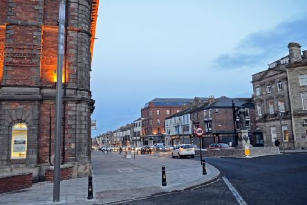 Our letter writer is not convinced that recent improvements to Church Square will revitalise the area and suggests a more radical solution.