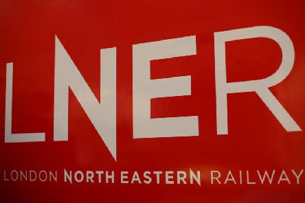 LNER is advising people not to travel today due to disruption.