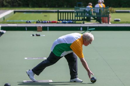 Billingham Bowling Club is welcoming new members.