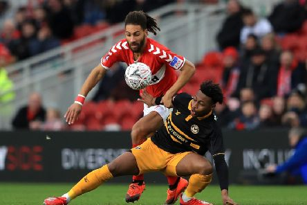 Ryan Shotton believes Middlesbrough have the best remaining Championship fixtures