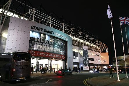Derby County made Middlesbrough a surprising offer