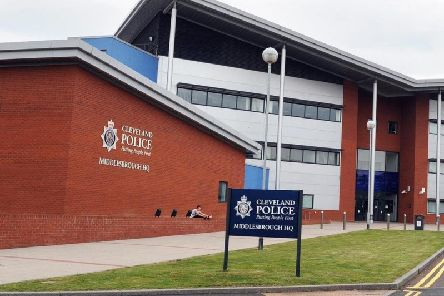 Seven Cleveland Police officers and one staff member have been served with gross misconduct notices as part of Operation