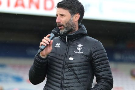 Lincoln boss Danny Cowley has been linked with the Middlesbrough manager's job.