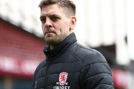 Jonathan Woodgate remains the favourite to become the next permanent Middlesbrough manager.