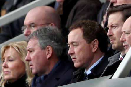 Middlesbrough chairman Steve Gibson says there's 'no timescale' on appointing the club's next manager.