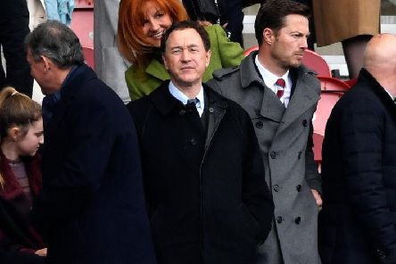 Middlesbrough chairman Steve Gibson has a big decision to make as he looks for Boro's next manager.