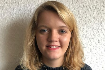 Bella Jessop will be theparliamentary perspective candidate (PPC)for Halifax's constituency