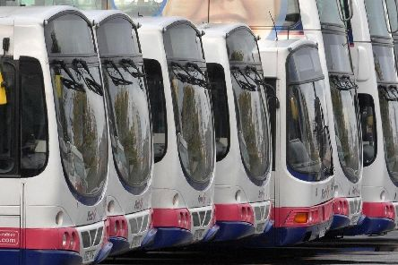 Bus journeys drop by 3.57 million in West Yorkshire, figures show