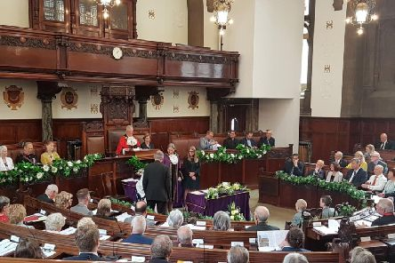 Wakefield Council voted against holding public Q&As with elected members.