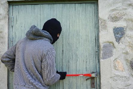 There have been seven burglaries in six weeks in Bulwell.