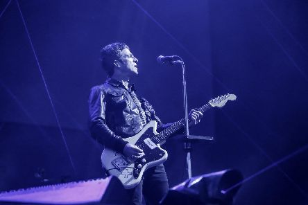 Noel Gallaghers High Flying Birds will play at Sherwood Pines.